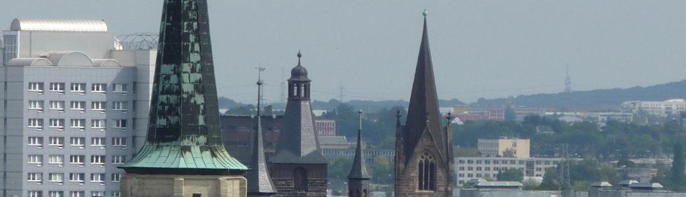 Religion and Urbanity
